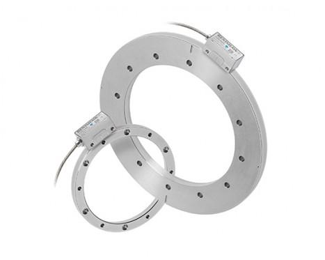 Rotary Absolute UHV Optical Encoders
