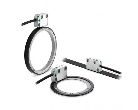 LM10 Incremental Magnetic Encoder
