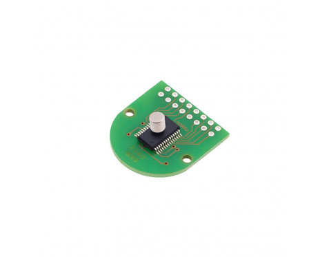 RMK2 Evaluation Board with AM256
