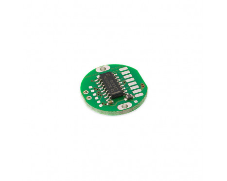 RMB20 Rotary Magnetic Encoder Module
