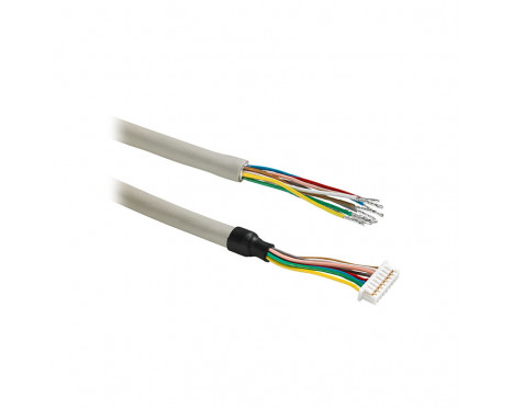 ACC054 Cable assembly Molex - Flying leads, 1 m