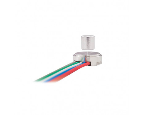 RM08 Miniature Rotary Magnetic Encoder