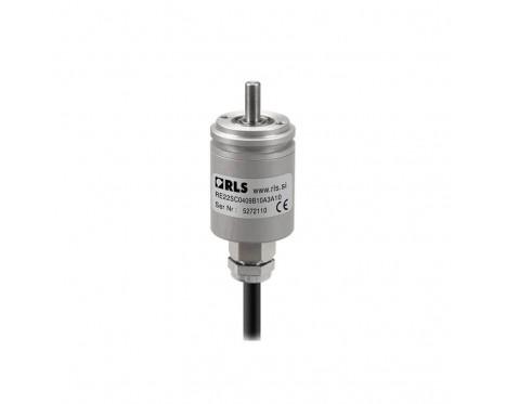 RE22 Rotary Magnetic Shaft Encoder
