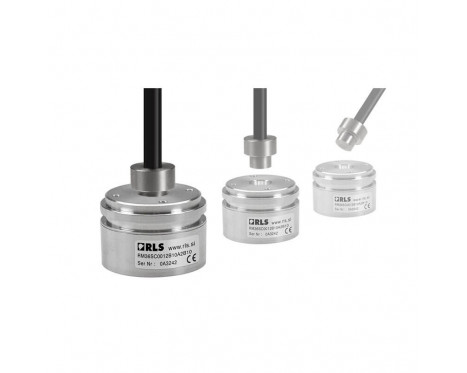 RM36 Rotary Magnetic Encoder