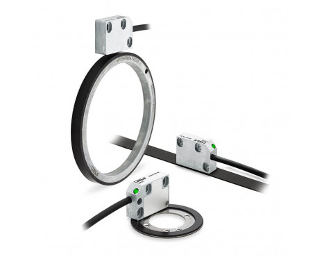 LM15 Incremental Magnetic Encoder