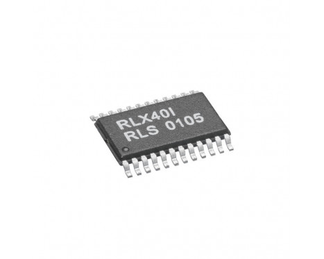 RLX40i  Analogue Interpolator IC