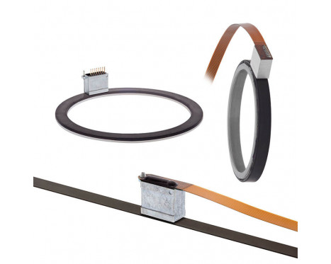 RoLin™ Miniature Incremental Magnetic Encoder