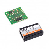 RMB28 with SATI03 Rotary Magnetic Encoder Module