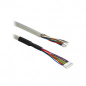 ACC024 Cable Assembly Molex 11 pin to Flying Leads, 3 m