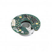 Orbis™ Battery Backup Multiturn  Rotary Absolute Magnetic Encoder Module
