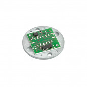 RMF44 Rotary Magnetic Encoder Module with Mounting Flange