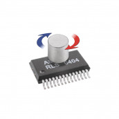 AM256 8 bit Rotary Magnetic Encoder IC