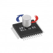 AM512B 9 bit Rotary Magnetic Encoder IC