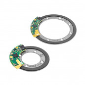 AksIM™ Off-Axis Rotary Absolute Magnetic Encoder Module