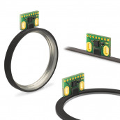 RLC2IC Miniature Incremental Magnetic Encoder Module
