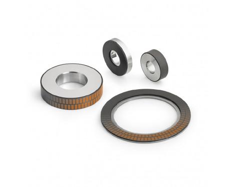 Nonius Absolute Magnetic Rings