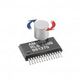 AM4096 12 bit 로터리 마그네틱 엔코더 IC