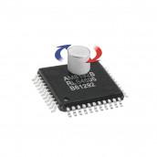 AM8192B 13 bit 로터리 마그네틱 엔코더 IC