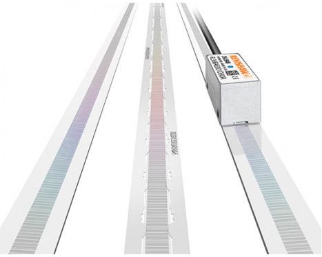 Linear absolut Optische Messsysteme