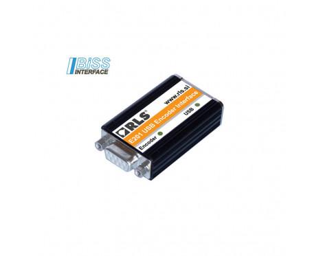 E201-9B USB-Schnittstelle für BiSS Messsysteme