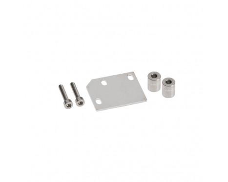 LM10ASC00 Montagehilfe für magnetisches Maßband mit LM10