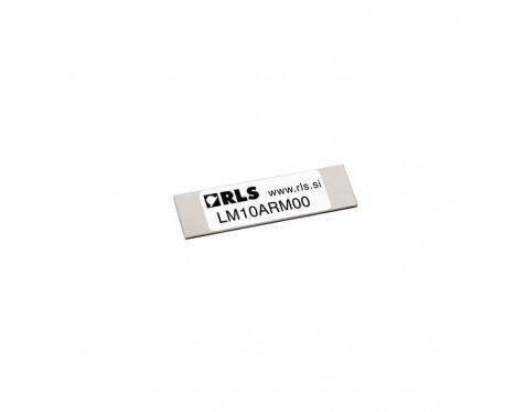 LM10ARM00 Montagehilfe für aufklebbare Referenzmarke