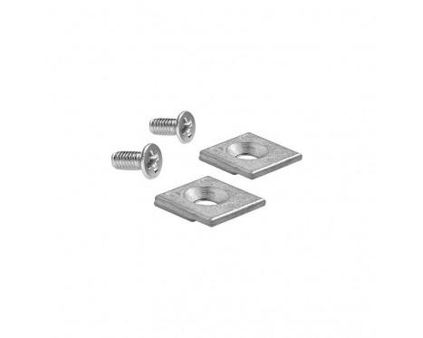 LM10ECL00 Endklammern für magnetisches Maßband