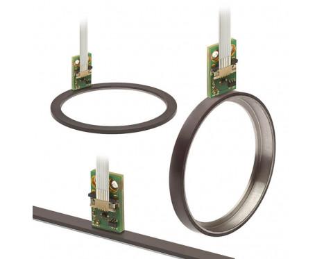 RLB Inkrementelles magnetisches Miniatur-Drehgeber-Modul
