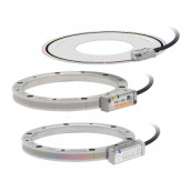 Rotativ inkrementell Optische Messsysteme