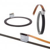 RoLin™ Inkrementelles magnetisches Miniatur-Messsystem