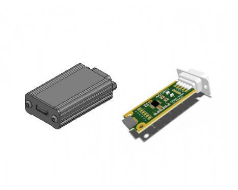 ACC009 & ACC010 信号转换器,LVTTL至RS422差分