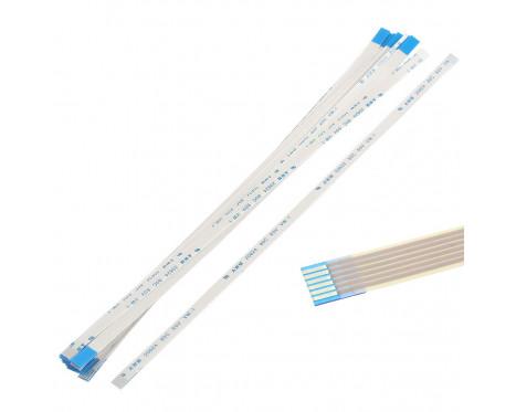 ACC006  电缆组件,Molex FFC 6针,152 mm