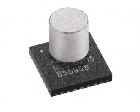 AM256Q 8位紧凑型磁旋转编码器IC