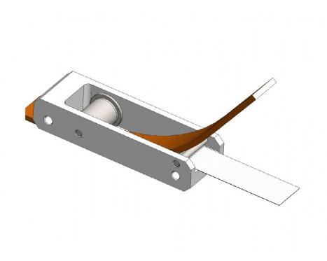 LMA10ASC00 适用于与LA11配用的磁栅尺的安装工具