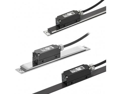 HiLin 高精度直线磁编码器系统