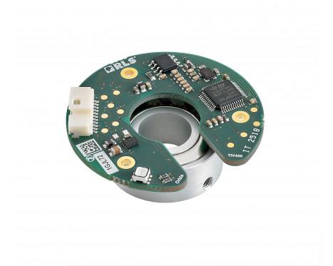 Orbis™  绝对式磁旋转编码器模块