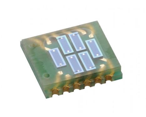 PA1001 光电二极管阵列