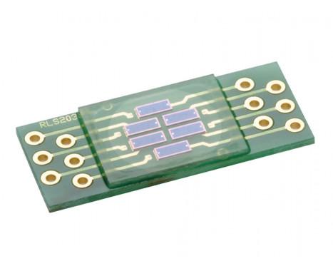 PA2033 光电二极管阵列