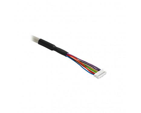 ACC000 电缆组件,MOLEX,12芯