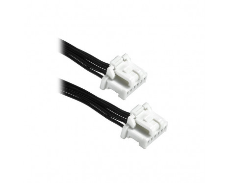 ACC028 电缆组件,Molex双端,15133-0603
