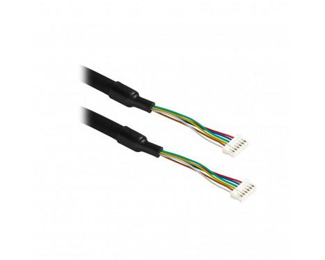 ACC03x 电缆组件,JST双端