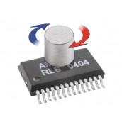 AM256 8位磁旋转编码器IC