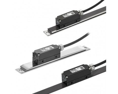 HiLin High-accuracy Linear Magnetic Encoder System