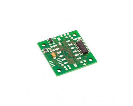 RMB28 磁気式ロータリエンコーダモジュール