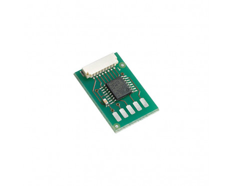 LDB02 SSI エンコーダ用ラインドライバボード