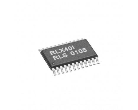 RLX40i  アナログインターポレータ IC