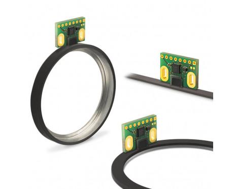 RLC2IC 超小型磁気式インクリメンタルエンコーダモジュール
