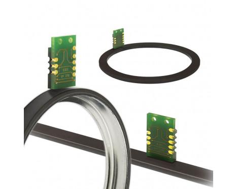 RLC2HD 超小型磁気式インクリメンタルエンコーダモジュール