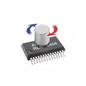 AM256 磁気式ロータリ 8bit センサー IC