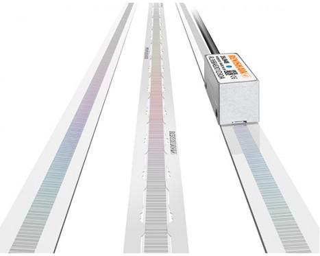 線性絕對式 光學尺